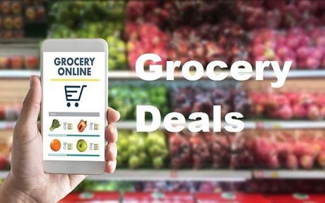 Money-Saving Grocery Deals