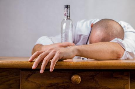 Getting a Handle on a Drinking Problem After a DUI