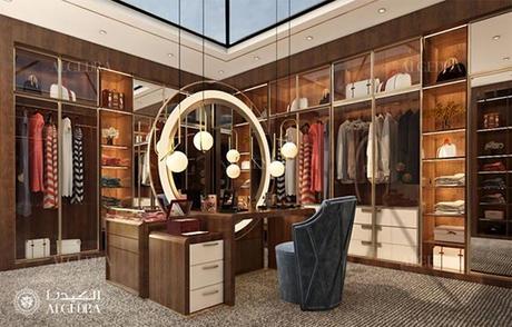 Full Home Interior Design Tips by Algedra