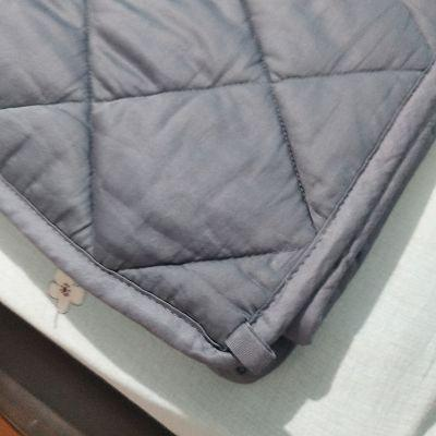 Weighted Blanket from Lazada – REVIEW
