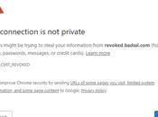 NET::ERR_CERT_REVOKED Error Chrome, Mac, Windows, (Best Guide