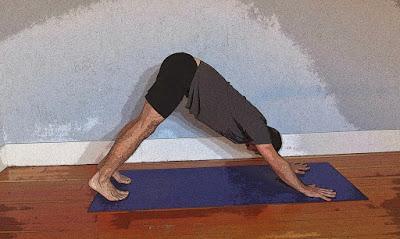 Strengthening Pose of the Week: Downward-Facing Dog Pose