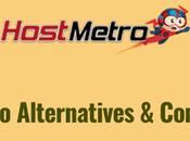 Best HostMetro Alternatives Competitors Under Budget 2021