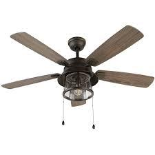 60 casa vieja modern outdoor ceiling fan with light led dimmable brushed nickel white diffuser damp rated for patio porch. The 8 Best Outdoor Ceiling Fans Of 2021
