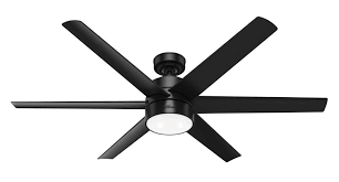 Outdoor ceiling fans are perfect for keeping cool outdoors this summer. Outdoor Ceiling Fans Wet Rated Outdoor Covered Hunter Fan