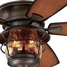 Brands include minka aire, honeywell, fanimation, modern forms, hampton bay, shades of light, and more. Westinghouse Lighting 7800000 Brentford Indoor Outdoor Ceiling Fan With Light 52 Inch Aged Walnut Farmhouse Goals