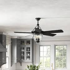 We've researched the best options to add to your porch or outdoor living room. Farmhouse Rustic Indoor Outdoor Ceiling Fans Birch Lane
