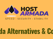 Best HostArmada Alternatives Competitors Under Budget 2021