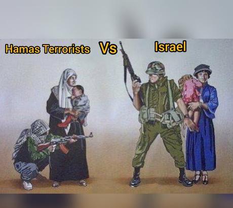 Israeli Conflict 2021: Preliminary Analysis
