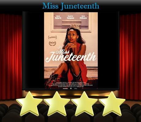 Miss Juneteenth (2020) Movie Review