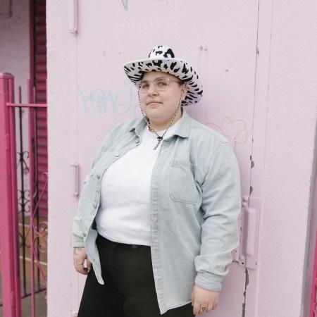 Goldwoman: Hungover