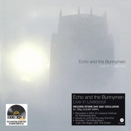 Echo Bunnymen: