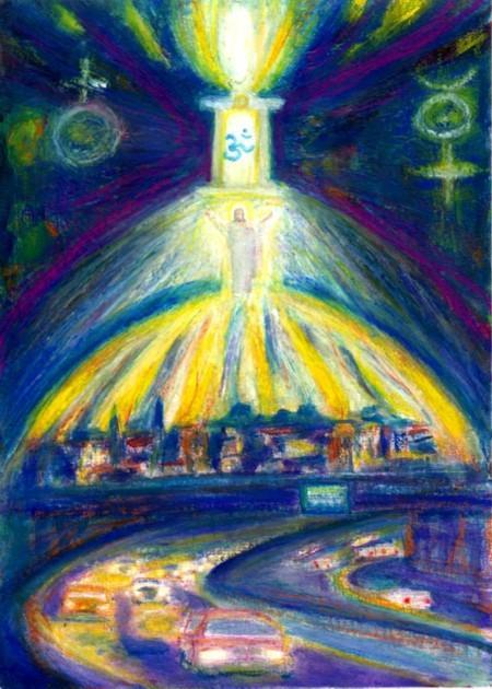Twelve Gemini Paintings
