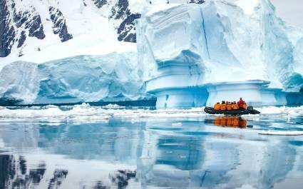 Antarctica Tour Enchanting Travels