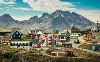 Enchanting Travels Arctic Tours - Greenland