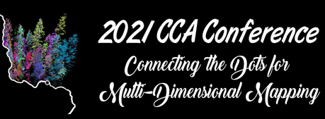 Connecting the Dots for Multi-Dimensional Mapping – CCA Conference May 25-27th