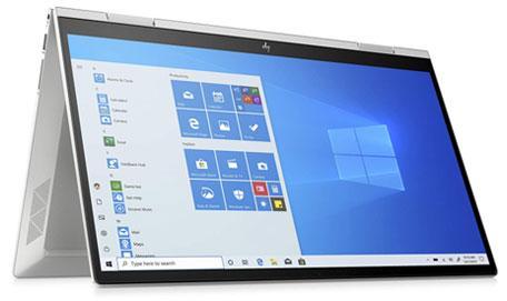 HP Envy x360 - Best Laptops Under $800