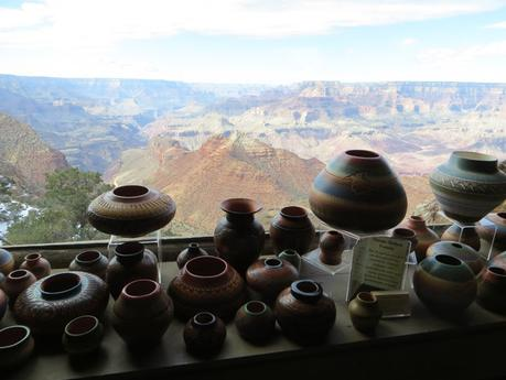 HIKING THE GRAND CANYON IN WINTER.  Photos by Tom Scheaffer at The Intrepid Tourist