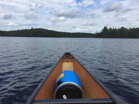 Canoeing in the Canadian Wilderness5 min read
