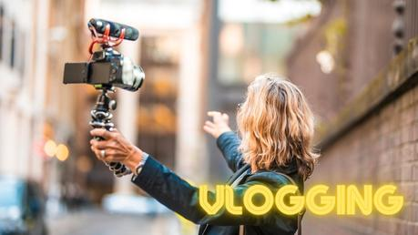 3 Surefire Ways To Increase Your Vlog's Production Value
