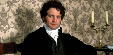 AN INTERVIEW WITH MR DARCY