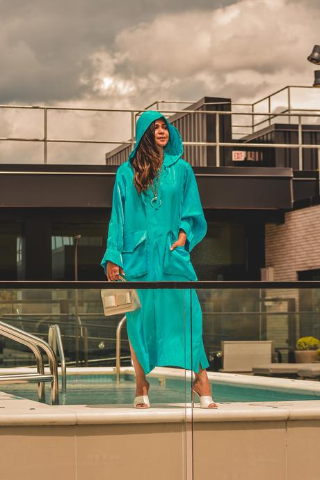 Resort Wear- Get Pool/Beach Ready