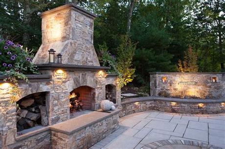 Do it yourself or have us install it. StoneFire Tan Outdoor Fireplace - Welcome to Sam White & Sons