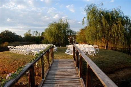 Browse through various outdoor furniture and find pieces that suit your needs at a great value. Outdoor Wedding Venue near Downtown Tulsa | Outdoor ...