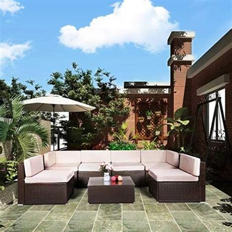 Find opening hours and closing hours from the outdoor furniture category in tulsa, ok and other contact details such as address, phone number, website. FURNITURE BROWN RATTAN OUTDOOR Rentals Tulsa OK, Where to ...