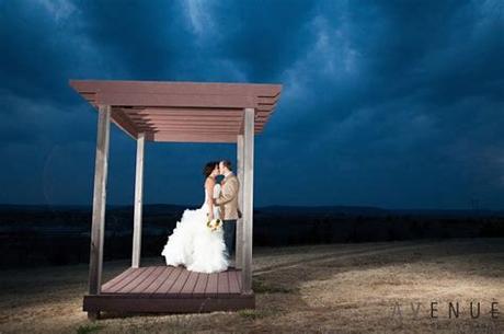 Come shop at tulsa furniture warehouse. Tamara Braden | Wedding, Tulsa, OK | Outdoor bed, Wedding ...