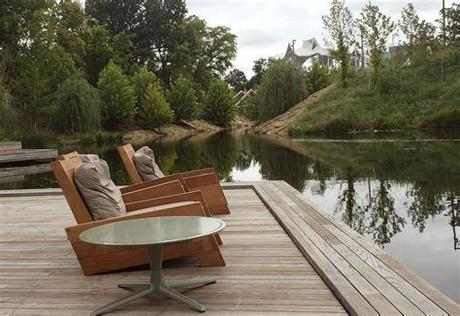 918 outdoor is a tulsa outdoor living contractor. Asturias armchairs by Carlos Motta available at ESPASSO ...