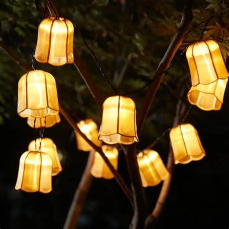 Led string light with 12 lights. Lighting - Buy lamps online at affordable price in india ...