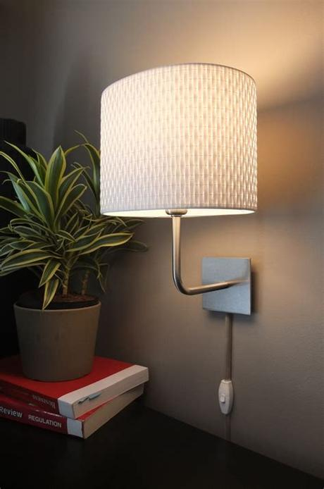 It seems that your usual website is ikea. Lifting The Appearance of Your Home Using Wall Lights Ikea ...