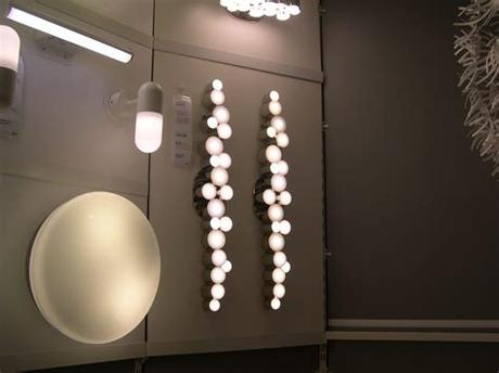In some case, you will like these outdoor lighting ikea. Lifting The Appearance of Your Home Using Wall Lights Ikea ...