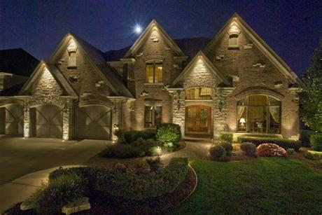 Buy online and pickup at your local at home store. Residential Homes - Outdoor Lighting in Chicago, IL ...