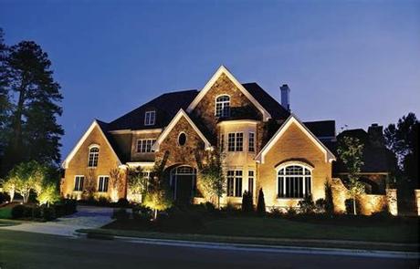Opt for options like outdoor edison lights or globe string lights. How to Choose Outdoor Lighting - Lighting Tutor