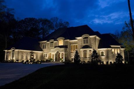 Outdoor Lighting, Landscape Lights, NiteTime Decor by ...