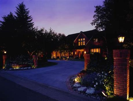 The way the outside of your home looks is the first overall impression of your home. 100 Best Ideas about Unique Outdoor Lighting - TheyDesign ...