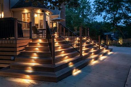 We're here to help you find the best outdoor lighting solution for your home. 10 Great Outdoor Light Options for Your Home