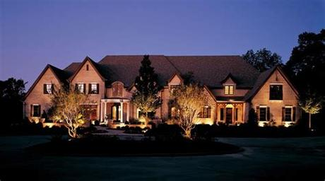 We can illuminate your front door, provide an extra layer of security, highlight your home's landscaping or architecture, and much more. Outdoor Landscaping Lighting by Roma Landscape Design