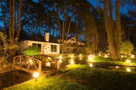 This is especially true with anything dealing with electricity, like lighting fixtures. The Importance of Landscape Lighting near Lake Anna ...