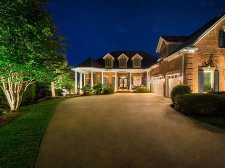 It enhances home security, and it can even light up a party. Cincinnati OH Smart Home Outdoor Lighting Automation
