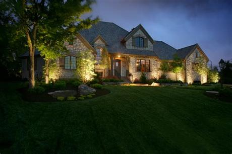 The perfect way to enhance your home's landscape, adds charm and elegance while increasing safety during the nighttime hours. Outdoor Lighting Design | Outdoor Lighting Perspectives