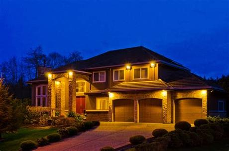 Outdoor lights installing an exterior landscape lighting system is a great way to add beauty, curb appeal and safety to your home garden, walkway and entrance areas. 9 Types of Outdoor Lights for Your Home