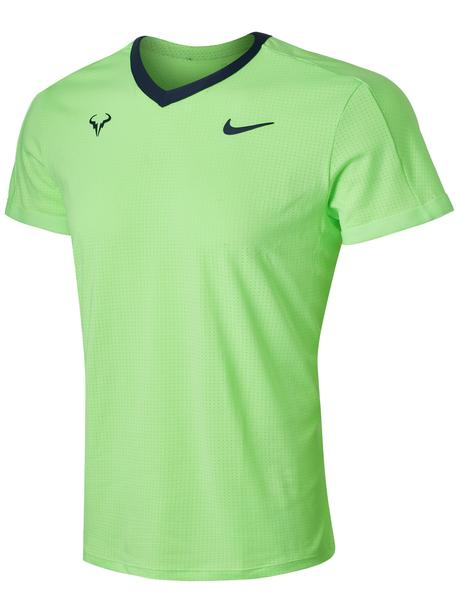 Nike Finally Reveals Rafael Nadal's Outfit For 2021 French Open