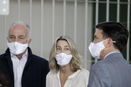 parents of defendant
