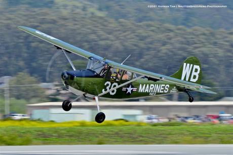Cessna OE-1 Bird Dog