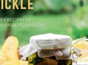 Inji Pachai Milagu Oorugai Mango Ginger Pepper Pickle