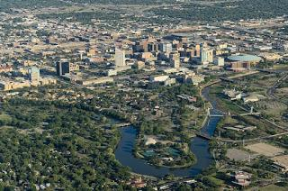 Eight Inter-Connected Observations about Complexity, Liberty, and the City of Wichita