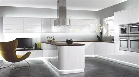 Kitchen wallpaper ideas available direct & online from the uk, great kitchen wallpaper designs. 40 Most Beautiful Kitchen Wallpapers For Free Download